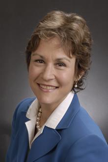Ellen Warden