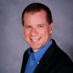 Rod Burkert Portrait