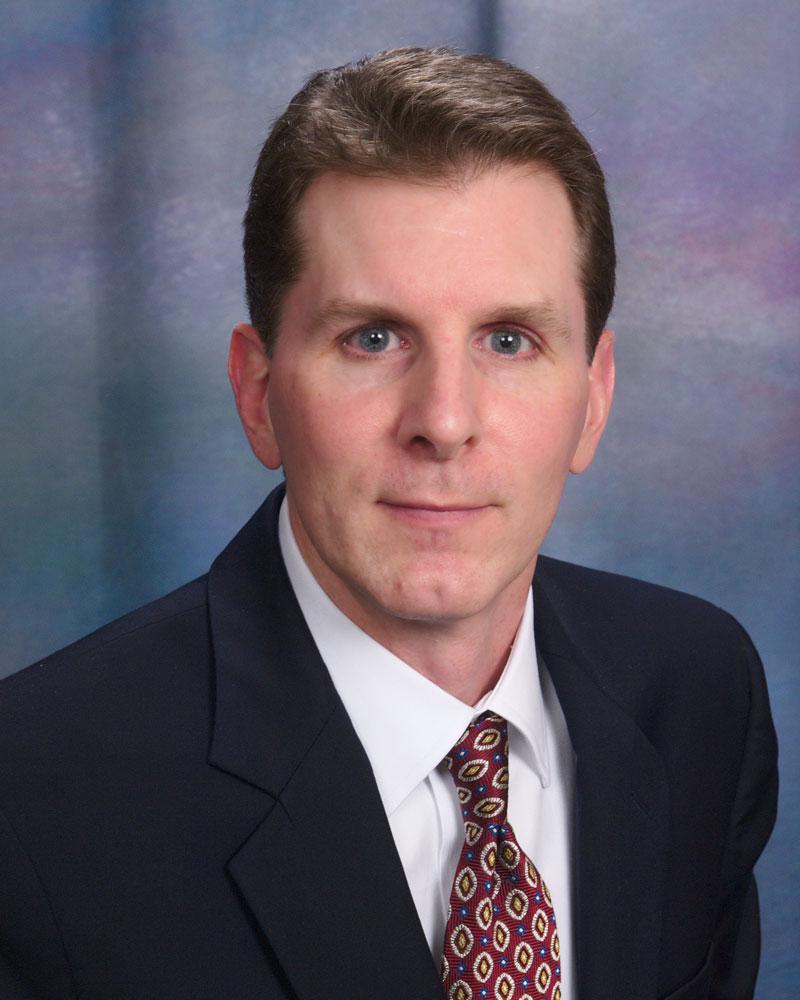 Tim Meinhart Portrait