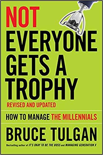 Not Everyone Gets A Trophy_Borrowman Baker LLC_Gallatin TN